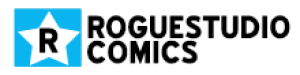 RogueStudio Comics Shop